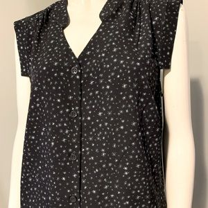 Cabi Astral Blouse